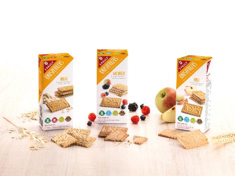 Aufbruch-Scheven-Kroke verleiht Foodmarke3 Pauly neuen Look  Bild