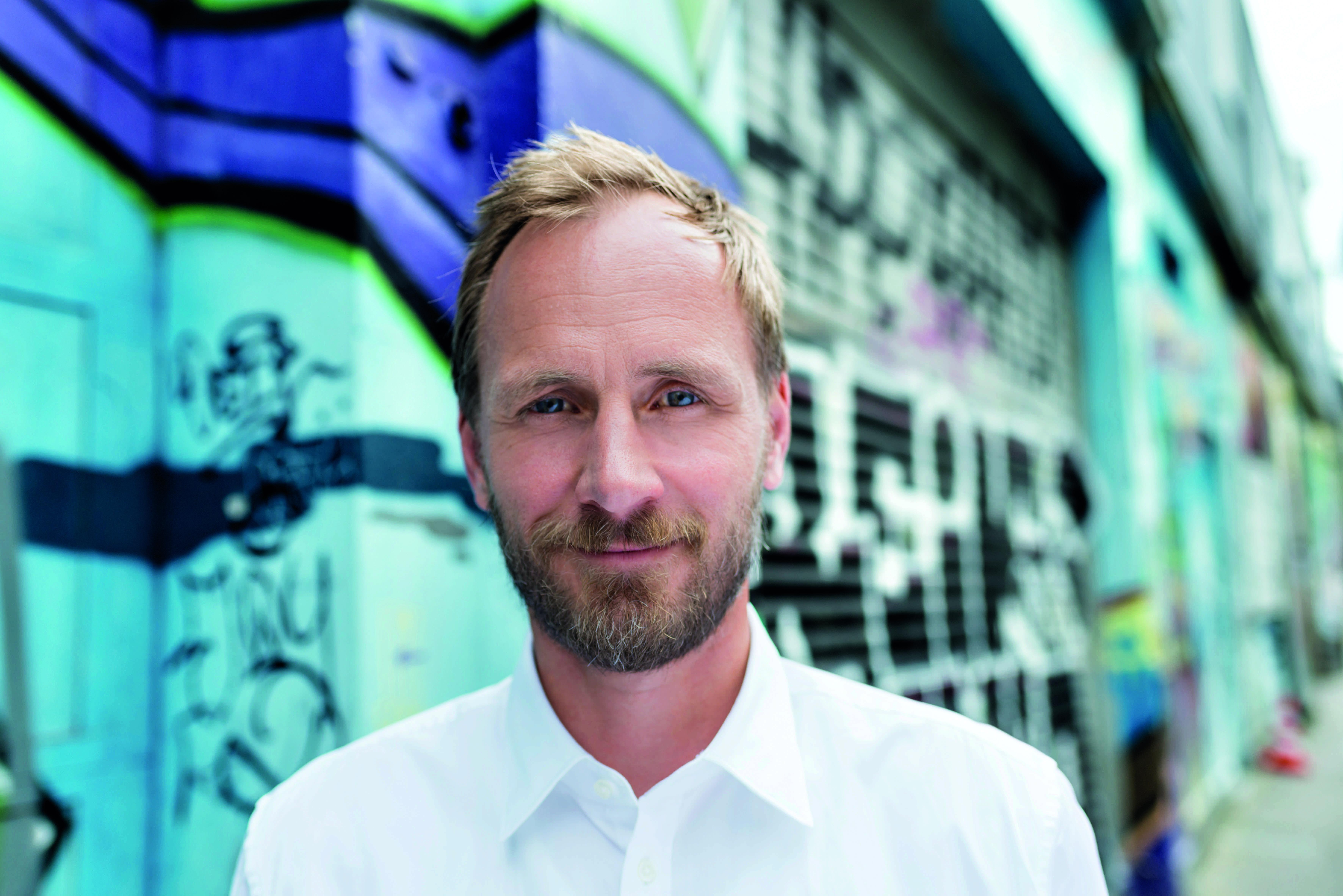 Lars Roisch will 2020 die Vernetzung von POS und E-Commerce weiter vorantreiben.