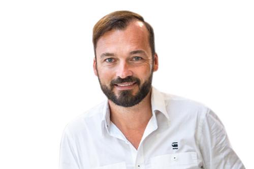 Thomas Arnold ist der neue GF bei Brand Spiders - Foto: Brand Spiders