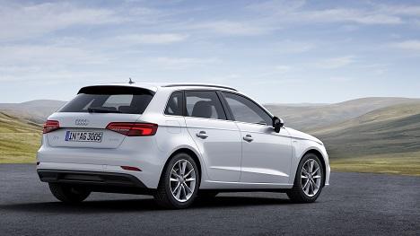 Audi ist die erste Automobil-Marke, mit der 72ansSunny in Amsterdam zusammenarbeitet (Foto: Audi)
