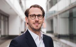 Benjamin Bauer ergänzt als Managing Director die Geschäftsleitung der Frankfurter Digitalberatung  (Foto: Candylabs)
