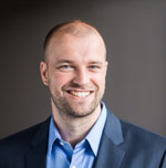 Matthias Blume wird neuer Marketing Direktor Danone DACH Bild