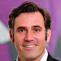 Torsten Braun, bislang Vice President & General Manager Disney Channels sowie Disney Media Sales & Partnerships, geht bei Disney Deutschland von Bord (Fotoquelle: Disney)
