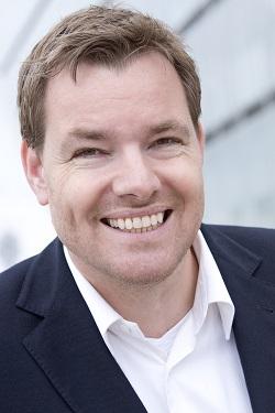 Willms Buhse ist Gründer und CEO der Hamburger Managementberatung doubleYUU (Foto: doubleYUU)