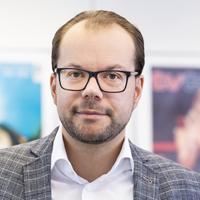 Ulrich Buser, Geschäftsführer der rtv media group, will Supplements zu neuen Themen auf den Markt bringen (Fotoquelle: rtv media group)