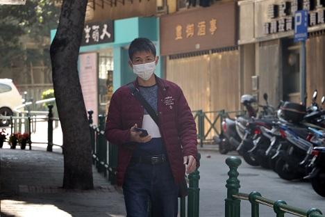 In Deutschland wächst Sorge vor einer weltweiten Coronavirus-Bedrohung am schnellsten. (Foto: Macau Photo Agency / Unsplash.com)