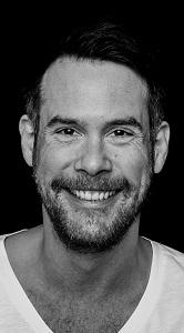 Christian Waitzinger grüßt als neuer SapientNitro-Kreativchef in Deutschland Bild
