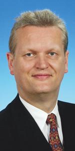 Peter O. Clau�en leitet die Unternehmenskommunikation bei Rotk�ppchen-Mumm  Bild