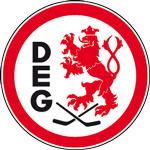 thjnk holt Etat von Düsseldorfer Eishockey-Club  Bild