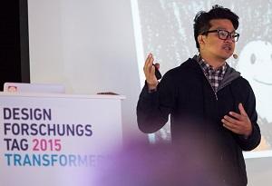 Designforschungstag diskutiert Transformation und Wandel Bild