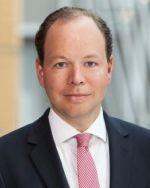 Axel Springer-Finanzvorstand Julian Deutz: Erhebliche Investitionen geplant