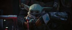 Neue Disney+ Seie 'The Mandalorian' läuft zuerst im Free-TV bei ProSieben (Foto: Disney)