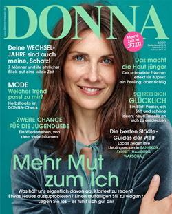 Nach 'myself' greift Funke auch nach Burdas 'Donna'