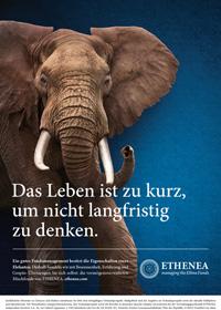Ballhaus West entwickelt europweite Kampagne für Ethenea  Bild