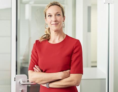 Sabine Eckhardt (Foto: ProSiebenSat.1)