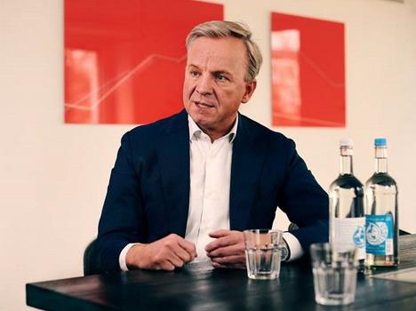Der ehemaligen ProSiebenSat.1-Vorstand Marcus Englert ist mittlerweile als Investor aktiv (Foto: Julep Media)