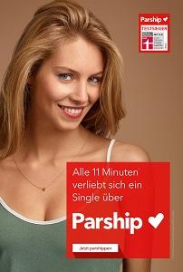 Partnervermittlung slogan