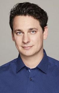 Peter Forner ist der neue Chef bei Comedy Central in Deutschland, Österreich und der Schweiz (Foto: Viacom International Media Networks)