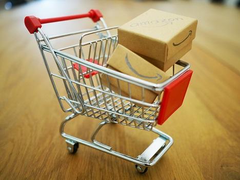Amazon bindet laut Studie mehr als ein Drittel aller internationalen Online-Einzelhandelsausgaben (Foto: Mein Del/Unsplash.com)