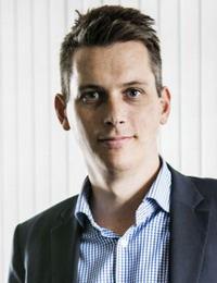 Christian Fricke (Foto: Bauer) steht wieder in Diensten der Bauer Media Group