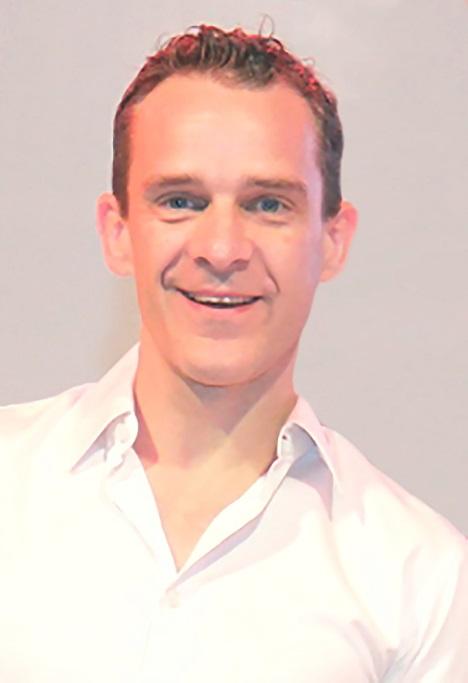 John Galvin (Foto: CCEP DE)
