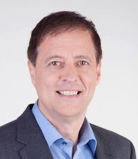 Dr. Conrad Heberling bleibt der Film-Universität Babelsberg als Professor erhalten