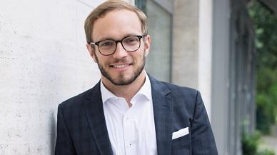 Martin Heidrich ist seit Februar 2020 Sales Director für die DACH-Region bei Mapp. (Bild: Mapp)