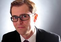 Henrik Heins leitet Münchner Büro von MSL Germany Bild