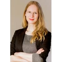 Dr. Hanna Huber verstärkt die Digital-Kompetenz bei der Otto Group - Foto: Otto Group