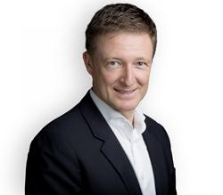 Performics-CEO Martin Hubert kann mit Lufthansa ein weiteren Großkunden begrüßen (Foto: Publicis Media)
