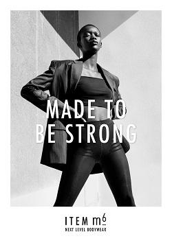 ITEM m6 inszeniert in der neuen Kampagne starke Frauen (Foto: ITEM m6)