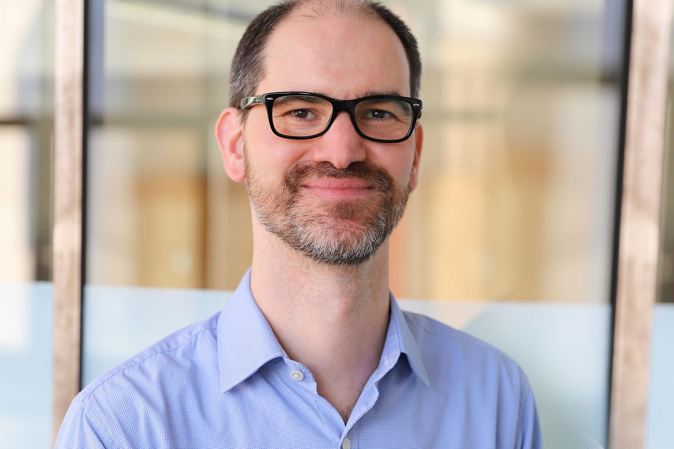 Der Marketing- und Digital-Experte Jens Lang hat die Leitung der Digital-Agentur Interlutions Hamburg übernommen. (Foto: Interlutions)