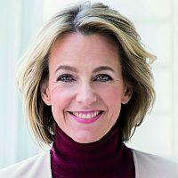 Julia Jäkel, CEO von Gruner + Jahr (Foto: G+J)