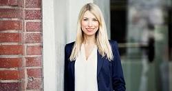 Kerstin Jaumann verantwortet seit dem 1. Februar 2020 die übergeordnete Unternehmenskommunikation der Mediengruppe RTL (Foto: TVNOW/Marina Weigl)
