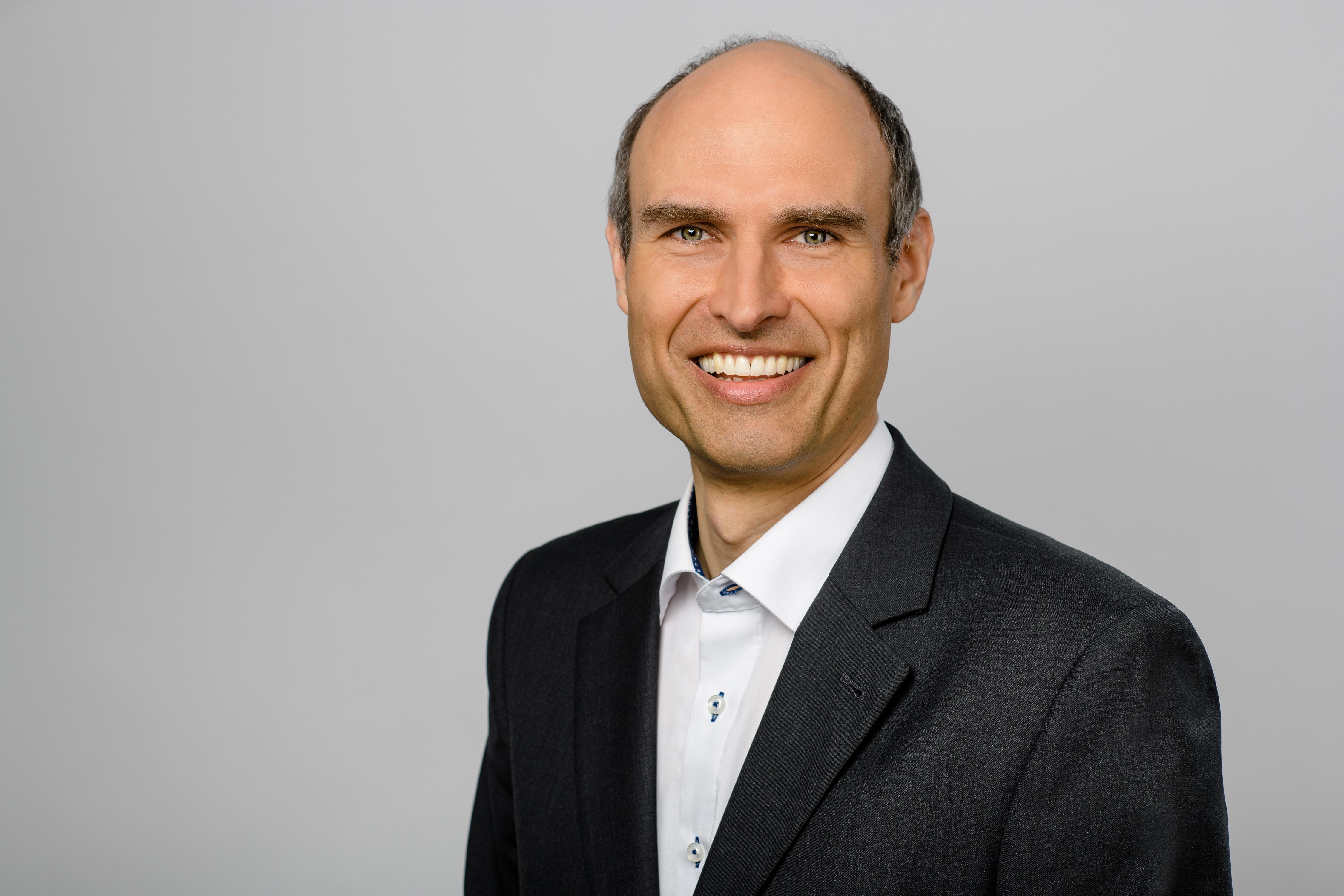 BVT-Geschäftsführer Steffen Kahnt unterstützt Händler in der Corona-Krise mit Kampagnen-Material. (Foto: BVT)