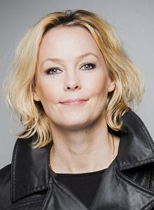 Katja Jatzlau von Lennep geht bei revo an Bord Bild