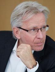 GF Gerrit Klein verlässt Ebner Ulm (Foto: Ebner Media Group)