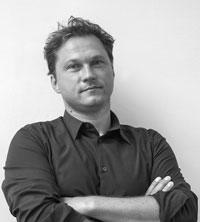 Andr� Knie neuer Creative Director bei Wunderknaben Bild
