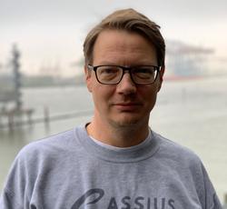Tim Krause-Murroni wechselt in die Führungsetage von flow:fwd (Foto: flow:fwd)