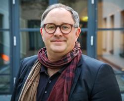 Jens Krüger will Bonsai zur führenden Plattform für Experimental Marketing machen (Foto: Klaus Knuffmann)