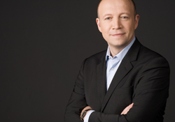 Deutschen Energie-Agentur begrüßt Andreas Kuhlmann als neuen GF Bild
