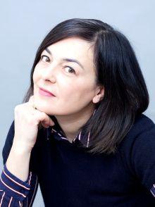 Katja Kullmann (Foto: Nane Diehl)