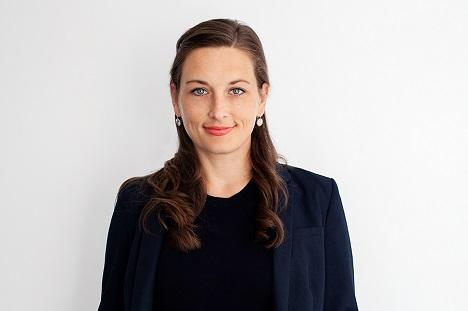 Insa Maehl macht bei Schipper Karriere (Foto: Schipper Productions)