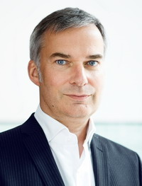 Peter John Mahrenholz (Foto: Tagesspiegel)