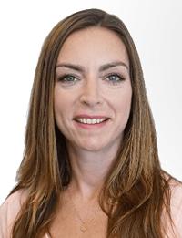 Christin Martens kümmert sich ab sofort um die Content- und Markenstrategie sowie die Presse- und Öffentlichkeitsarbeit von Collect AI (Foto: Collect AI )