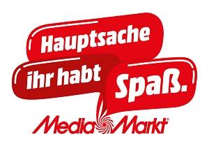 Hirschen pr�sentieren Media Markt-Erstling Bild
