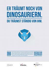 Scholz & Friends setzt Kampagne zur Prävention von sexueller Gewalt durch Jugendliche um  Bild
