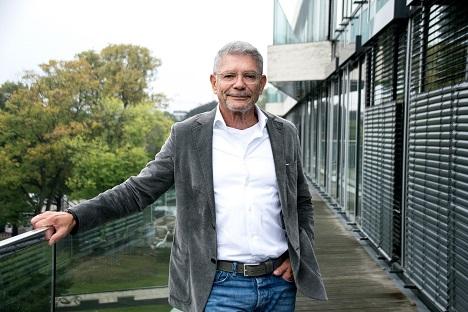 Wolfgang Nägele soll den Nürnberger Standort von pilot ausbauen (Foto: pilot)