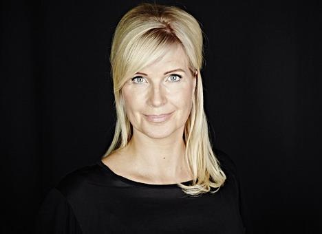 Jessica Peppel-Schulz führt die Geschäfte von Condé Nast seit zwei Monaten (Foto: Condé Nast)