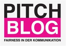 FAMAB wird Kooperationspartner des Pitchblogs Bild